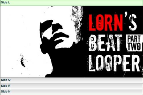 Lorn Beat Looper Part 2