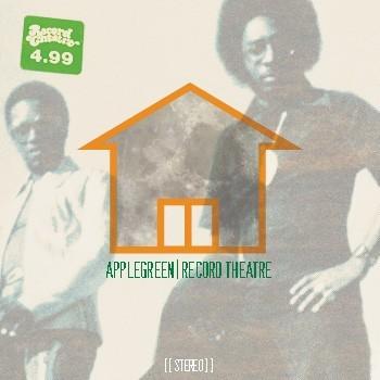 Applegreen - Record Theater - Beat Tape