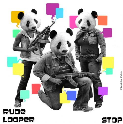 Rude Looper (by Autopsy)