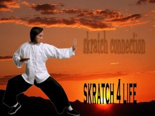 Skratch4Life - Skratch Connection - Free