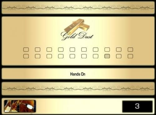 Lase - Gold Dust Looper #3