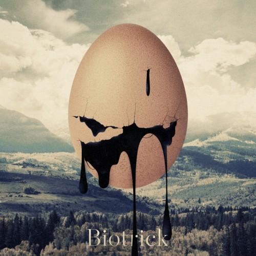 3CK & Biomat - Biotrick EP