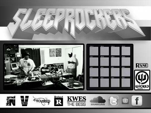 The Sleep Rockers Looper