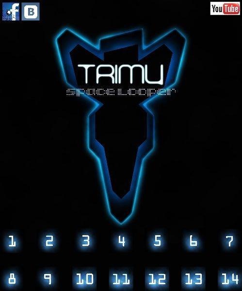 Trimu - Space Looper