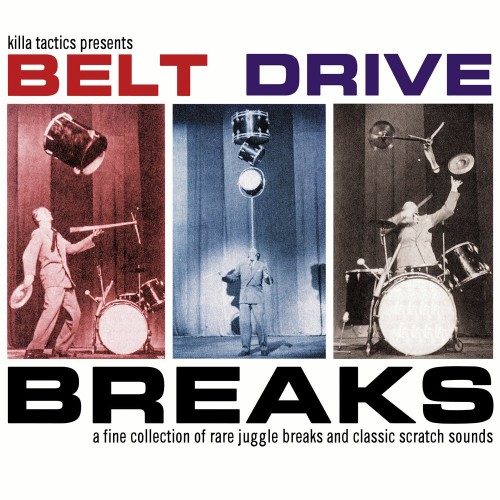 Killa Tactics - Belt Drive Breaks - Free