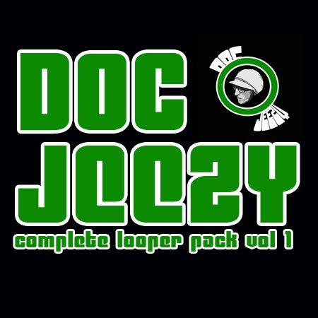 Doc Jeezy - Complete Looper Pack Vol. 1