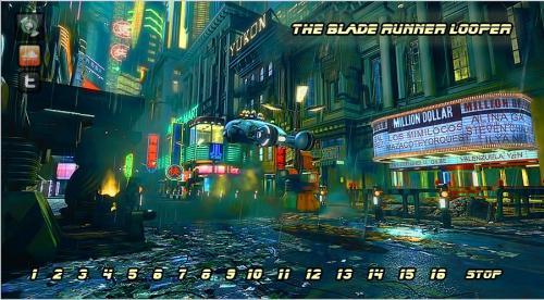 Doc Jeezy - Blade Runner Looper