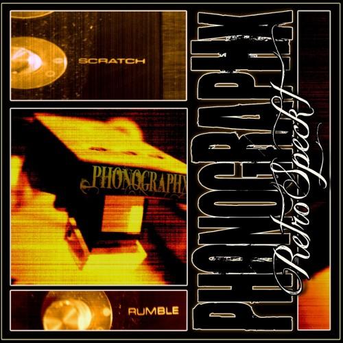Phonographx - Retrospeckt