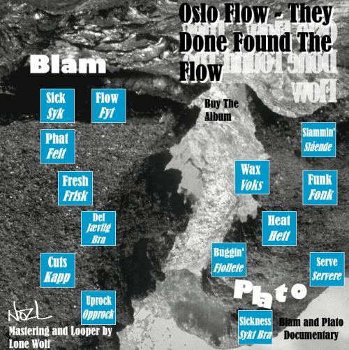 Oslo Flow Looper