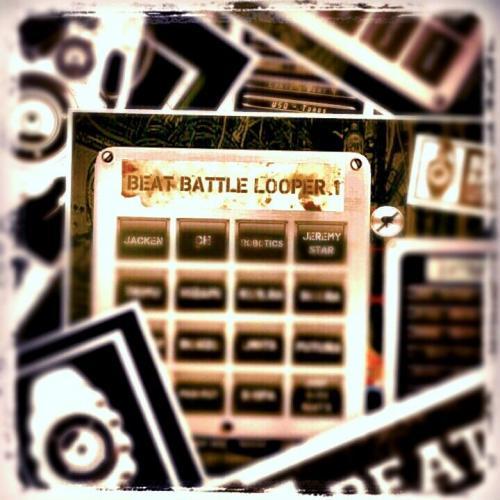 Beat4Battle Russia Looper 1