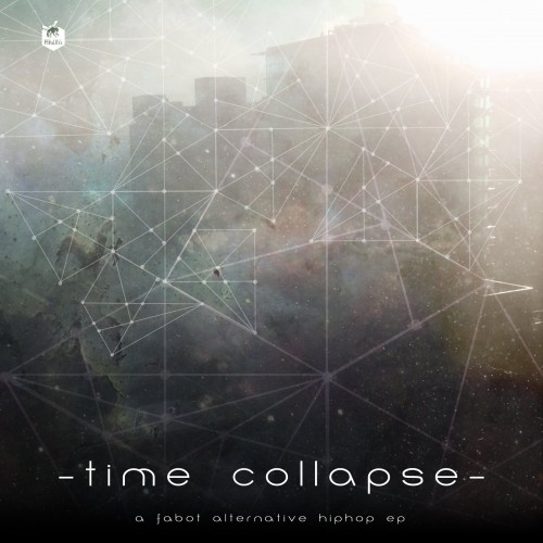 Fabot - Time Collapse EP