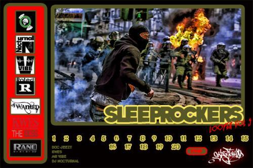 Sleeprockers Looper Vol 3