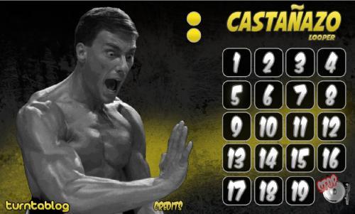 Castaniazo Looper