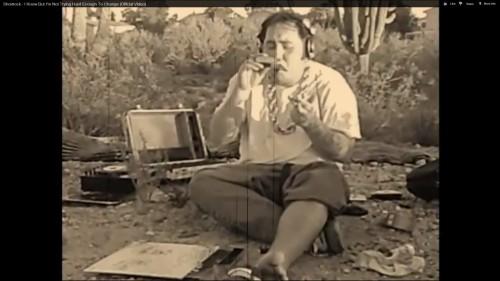 Shortrock – Propaganda, Existence & Music Turntable Compositions Vol. 1