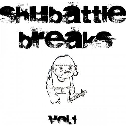 DJ Shub - Shubattle Breaks