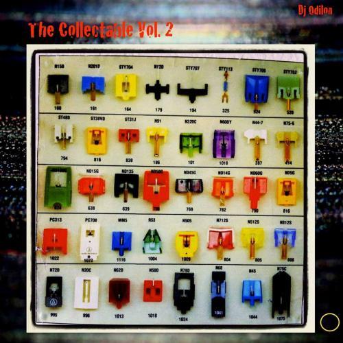 THE COLLECTABLE VOL 2 - Dj Odilon