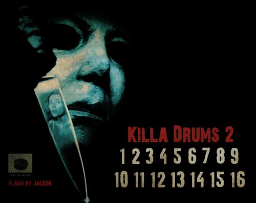 Killa Drums 2 Looper