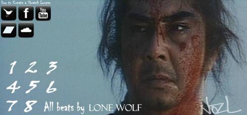 Lone Wolf - Nozl Looper 7