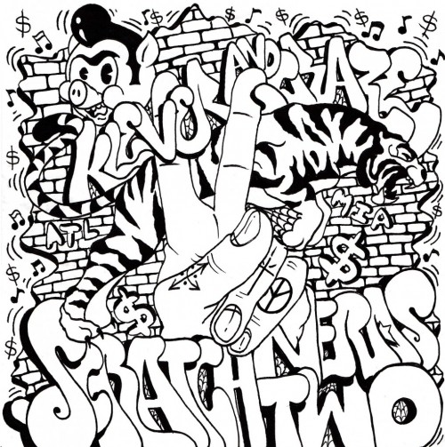 Craze & Klever - Scratch Nerds 2