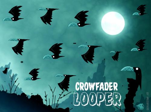 Muzoprod - Crowfader Looper