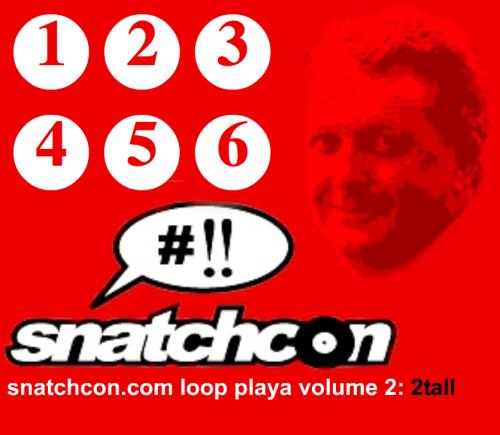 Snatchcon 2tall Looper
