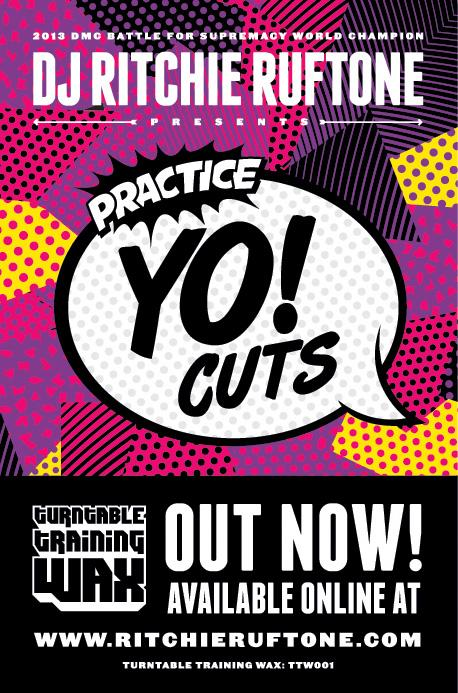 Practice yo cuts looper