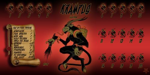 The Krampus Looper