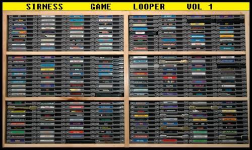 Sirness Game Looper Vol 1