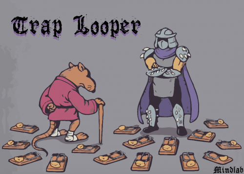 Mindlab - Trap Looper