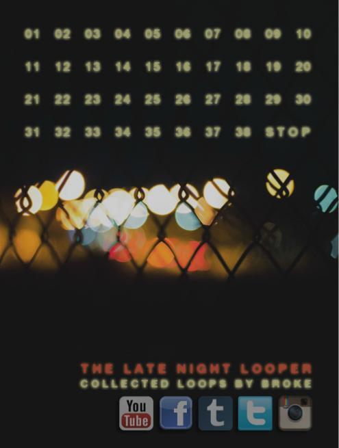 Broke - The Late Night Looper