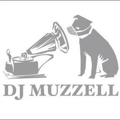 DJ Muzzell - Recovered Loops + 4