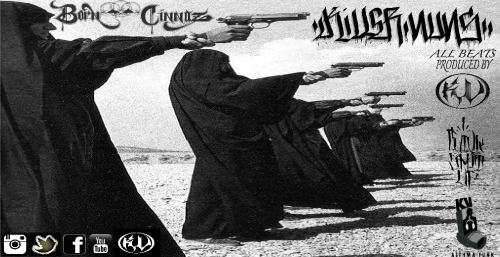 Kodac Visualz - Killer Nuns Looper