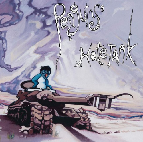 Jimmy Penguin & Manipulate - Penguins' Hatetank