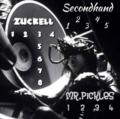 Zuckell - Untitled Collab Looper