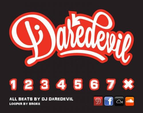 DJ DareDevil Looper