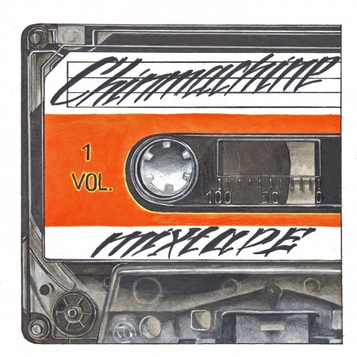 Chinmachine - Mixtape Vol. 1