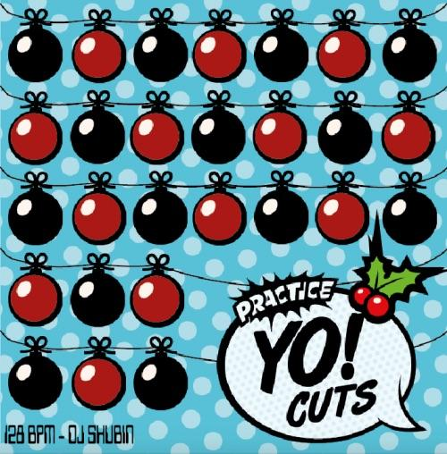 Practice Yo Cuts Christmas Looper