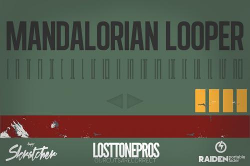 Mandalorian Looper