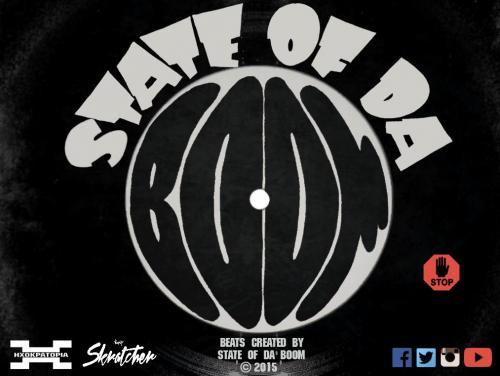 State of Da Boom Looper