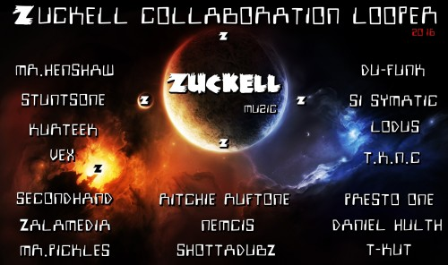 Zuckell Collab Looper