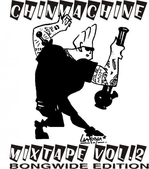 Chinachine - Mixtape Vol. 2