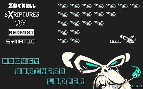 Zuckell - Monkey Buisness Looper