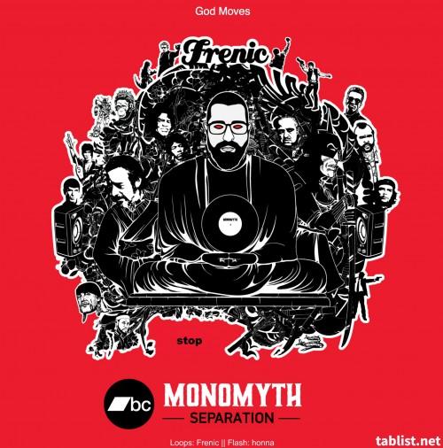 Frenic - Monomyth Looper