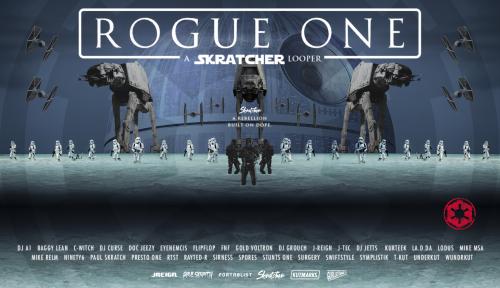Rogue One Looper