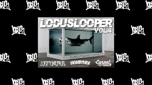 Lodus Looper Vol.4