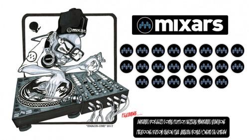 Mixars Looper