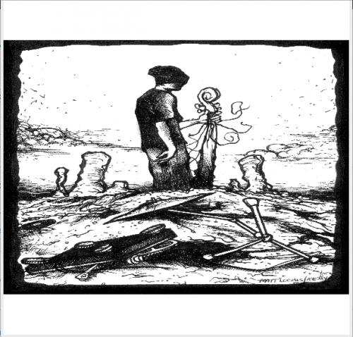 BreaksEven -LiveHuman