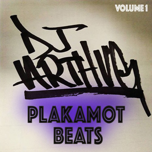 Dj Arthug Plakamot Beats Vol. 1