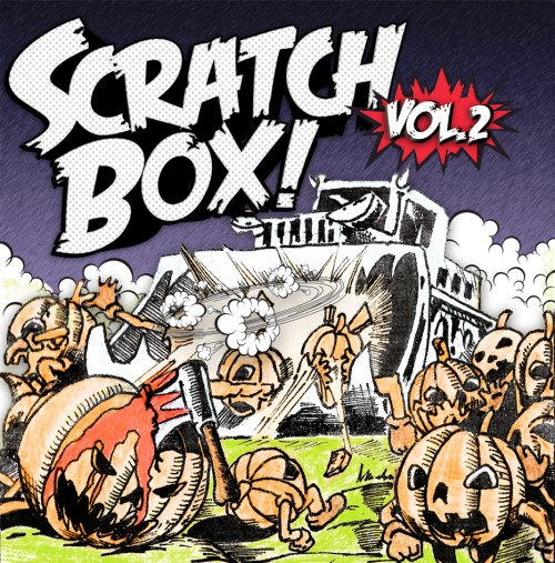 Scratch Box Vol. 2