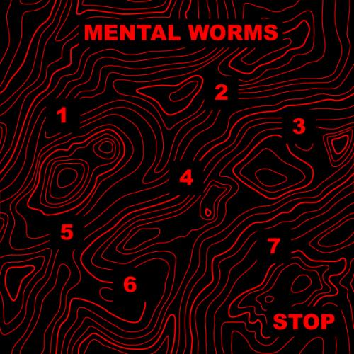 Redmist - Mental Worms Looper